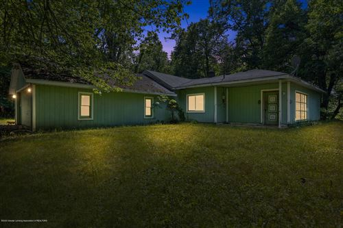 Photo of 8677 W Herbison Road, Eagle, MI 48822 (MLS # 247407)