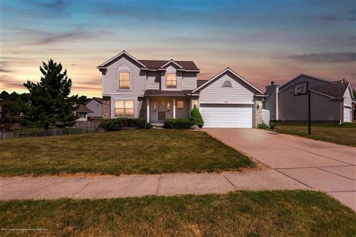 Photo of 1412 Eastbury Drive, Lansing, MI 48917 (MLS # 247408)
