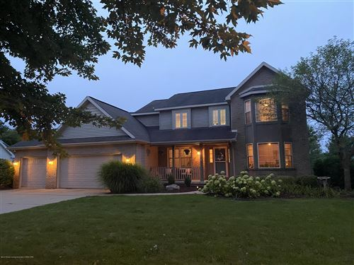 Photo of 3159 Granview Lane, DeWitt, MI 48820 (MLS # 249410)