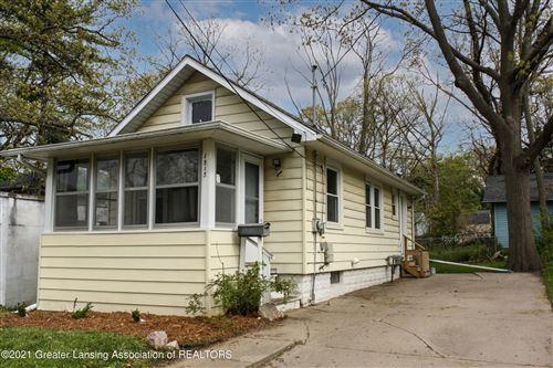 Photo of 1313 Perkins Street, Lansing, MI 48912 (MLS # 255414)