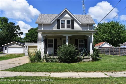 Photo of 622 S Sheldon Street, Charlotte, MI 48813 (MLS # 257417)