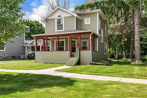 Photo of 118 E Scott Street, Grand Ledge, MI 48837 (MLS # 246425)