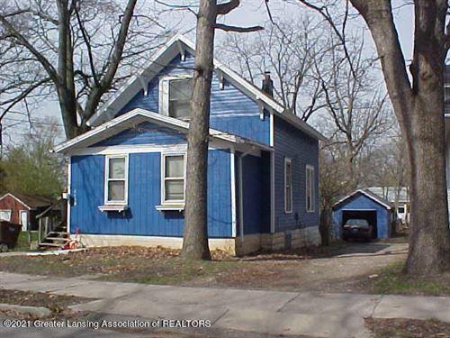 Photo of 1118 Dakin Street, Lansing, MI 48912 (MLS # 255428)