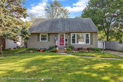 Photo of 660 Cornell Avenue, East Lansing, MI 48823 (MLS # 260430)