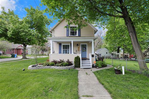 Photo of 801 Clark Street, Lansing, MI 48906 (MLS # 255435)