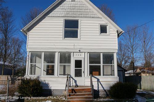 Photo of 306 W Shaw Street, Charlotte, MI 48813 (MLS # 252436)