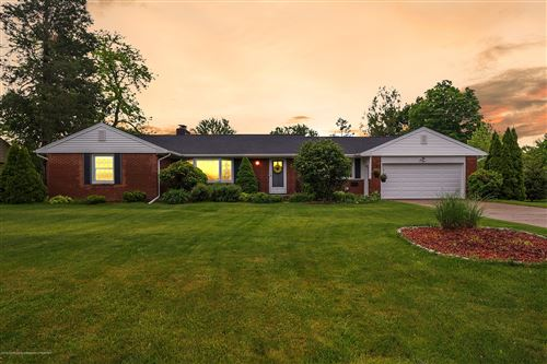 Photo of 618 Walbridge Drive, East Lansing, MI 48823 (MLS # 246439)