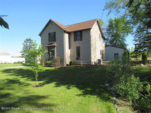 Photo of 1695 Island Highway, Charlotte, MI 48813 (MLS # 246440)