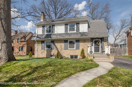 Photo of 525 Sycamore Street, East Lansing, MI 48823 (MLS # 254442)