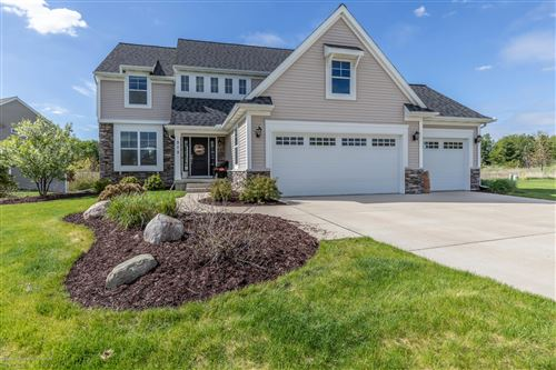 Photo of 515 Snapdragon Lane, DeWitt, MI 48820 (MLS # 246444)