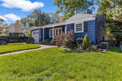 Photo of 941 Evergreen Avenue, East Lansing, MI 48823 (MLS # 260444)