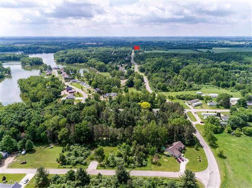 Photo of 348 Oakridge Drive, Perrinton, MI 48871 (MLS # 246448)