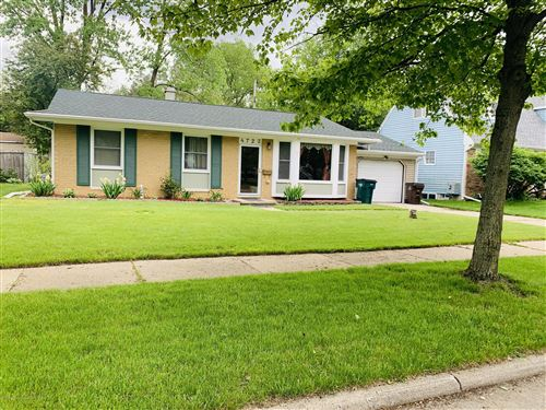 Tiny photo for 4723 Wainwright Avenue, Lansing, MI 48911 (MLS # 246452)
