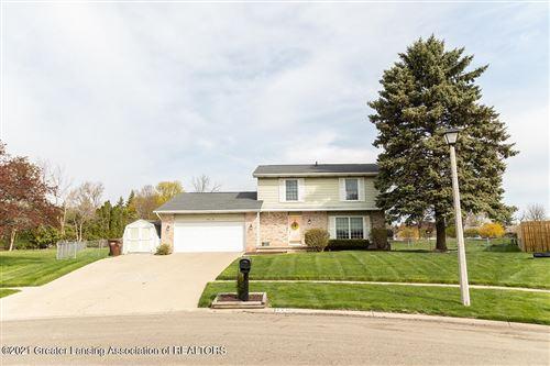 Photo of 4438 Oakcrest Drive, Lansing, MI 48917 (MLS # 255452)