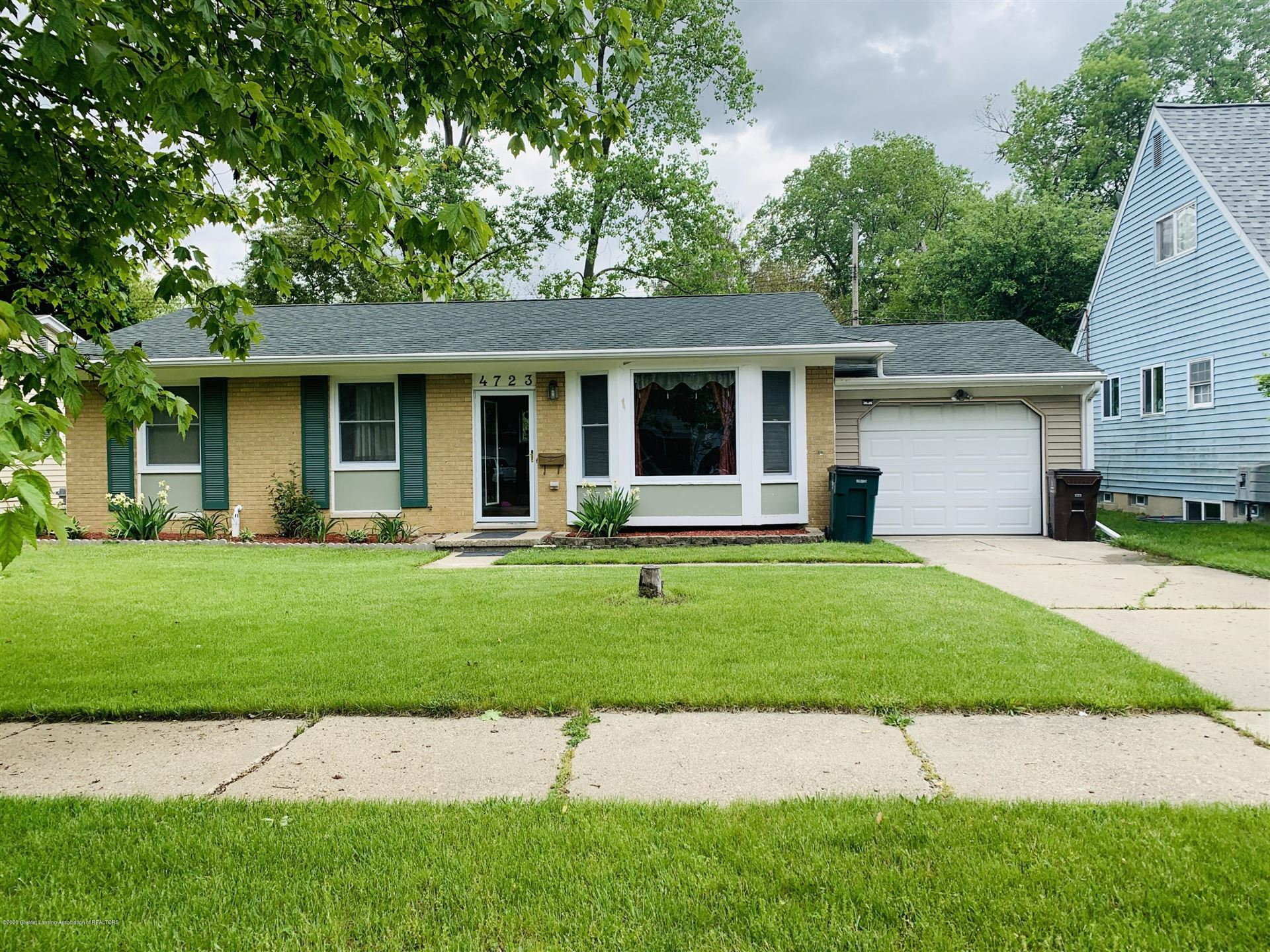 Photo for 4723 Wainwright Avenue, Lansing, MI 48911 (MLS # 246452)