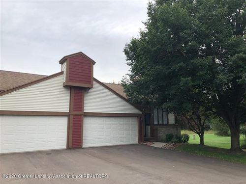 Photo of 1302 Brookside Drive #75, Lansing, MI 48917 (MLS # 249455)