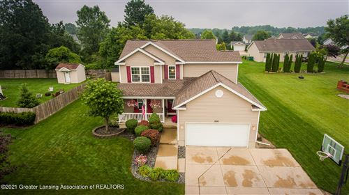 Photo of 1590 Witherspoon Way, Holt, MI 48842 (MLS # 257455)