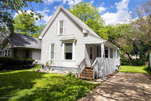 Photo of 1134 N Jenison Avenue, Lansing, MI 48915 (MLS # 246456)
