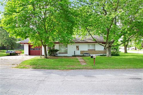 Photo of 131 Holiday Street, Alma, MI 48801 (MLS # 246458)