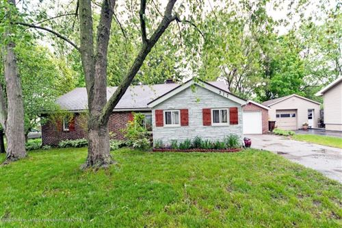 Photo of 317 Crossman Street, Williamston, MI 48895 (MLS # 246459)