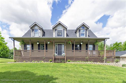 Photo of 13258 Sportsman Ridge, Grass Lake, MI 49240 (MLS # 246461)