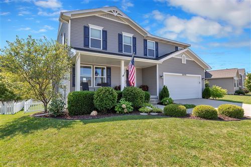 Photo of 3075 Moccasin Drive, DeWitt, MI 48820 (MLS # 249461)