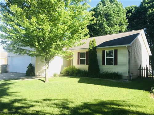 Photo of 1936 Remsing Drive, Lansing, MI 48911 (MLS # 246464)