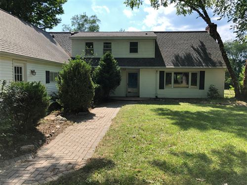 Photo of 4379 Beeman Road, Williamston, MI 48895 (MLS # 247465)