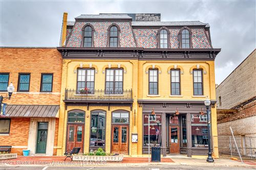 Photo of 109 E Grand River Avenue #2&3, Williamston, MI 48895 (MLS # 260466)