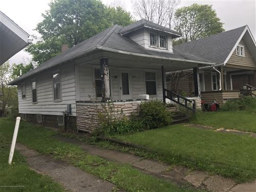 Photo of 405 Lathrop Street, Lansing, MI 48912 (MLS # 246468)