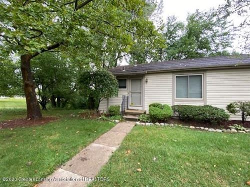 Photo of 5969 Village Drive, Haslett, MI 48840 (MLS # 249469)