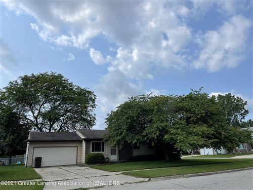 Photo of 4197 Turnbridge Drive, Holt, MI 48842 (MLS # 257483)