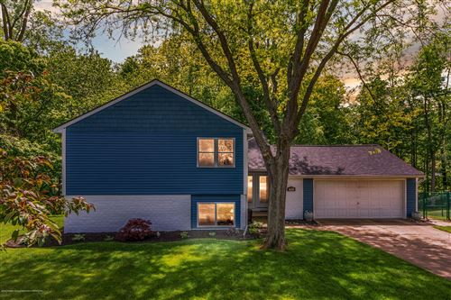 Photo of 6620 Aberdeen Drive, Dimondale, MI 48821 (MLS # 246484)