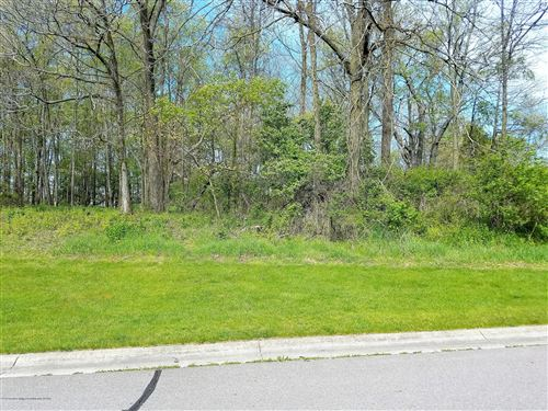 Photo of 0 Sandcherry, Portland, MI 48875 (MLS # 249486)