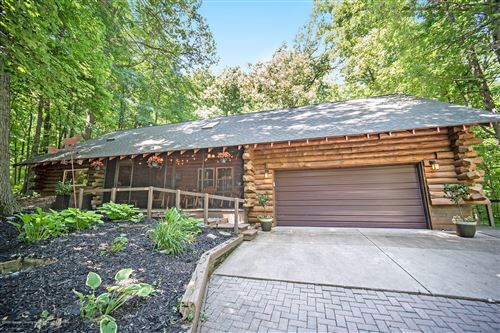 Photo of 13270 Forest Hill Road, Grand Ledge, MI 48837 (MLS # 247487)