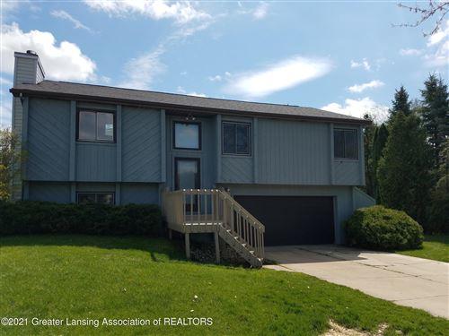 Photo of 5603 Remington Way, Lansing, MI 48917 (MLS # 254490)