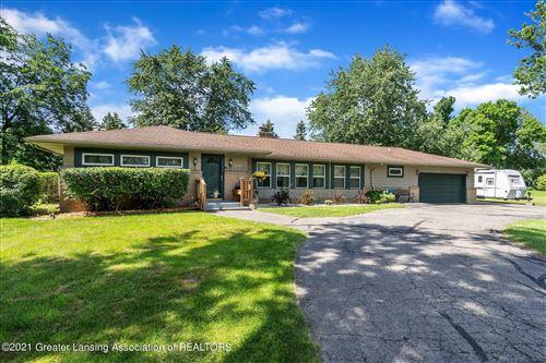 Photo of 3636 Waverly Hills Road, Lansing, MI 48917 (MLS # 260494)
