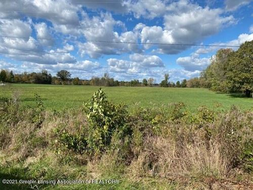 Photo of 0 Bunker Road, Mason, MI 48854 (MLS # 260509)