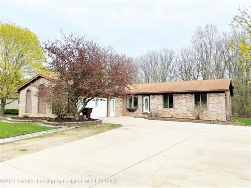 Photo of 1351 Battle Creek Road, Charlotte, MI 48813 (MLS # 254514)