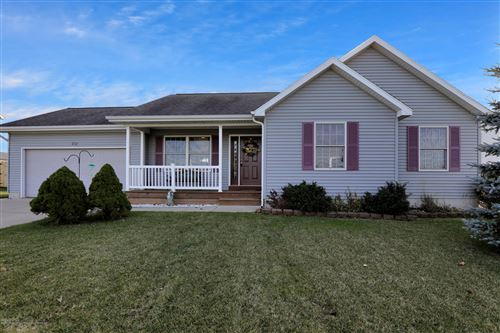 Photo of 731 Tims View, Potterville, MI 48876 (MLS # 251528)