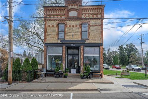 Photo of 257 S Bridge Street, Dimondale, MI 48821 (MLS # 254531)