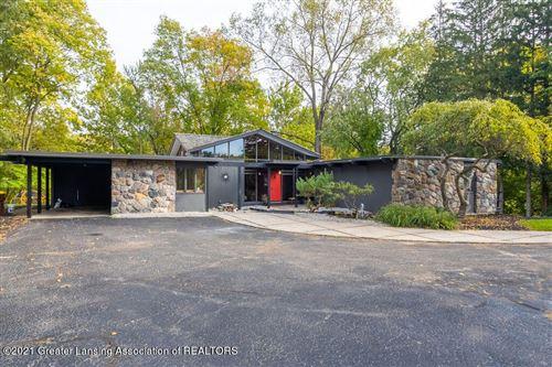 Photo of 4702 Huron Hills Drive, Okemos, MI 48864 (MLS # 260532)