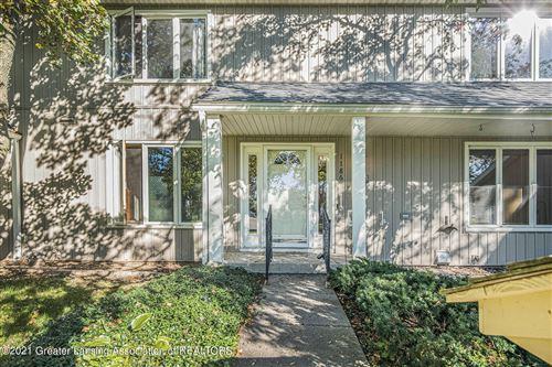 Photo of 1186 N Chartwell Carriage Way, East Lansing, MI 48823 (MLS # 260536)