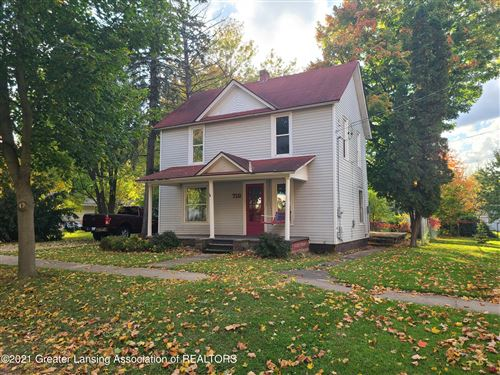 Photo of 710 Summit Street, Charlotte, MI 48813 (MLS # 254543)