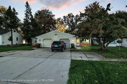 Photo of 3419/3421 W Michigan Avenue, Lansing, MI 48917 (MLS # 260549)
