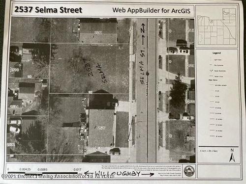 Photo of 2537 Selma Street, Holt, MI 48842 (MLS # 254551)
