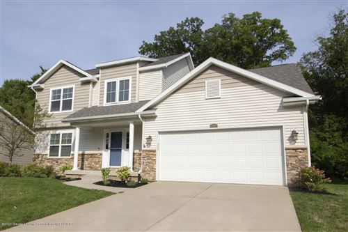 Photo of 2064 Arbor Meadows Drive, DeWitt, MI 48820 (MLS # 249555)