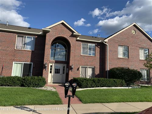 Photo of 322 Pere Marquette Drive #14, Lansing, MI 48912 (MLS # 260556)