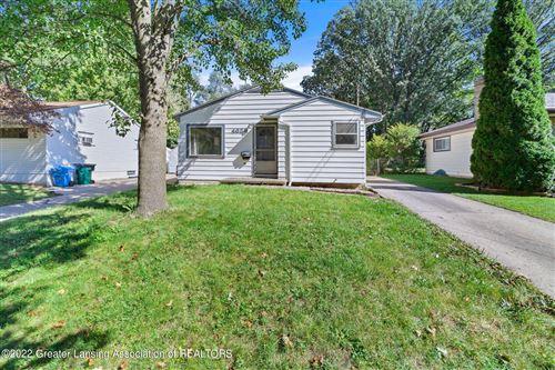 Photo of 4639 Ora Street, Lansing, MI 48910 (MLS # 260561)