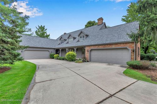 Photo of 3252 Hitching Post Road, DeWitt, MI 48820 (MLS # 249563)
